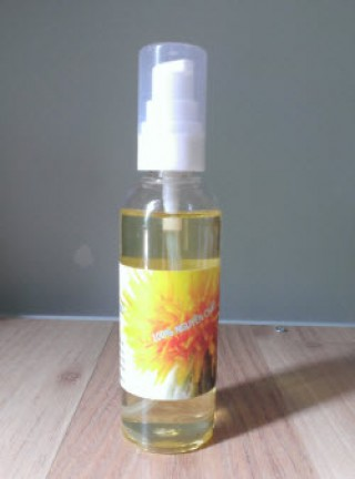 Dầu Hoa Rum - Safflower Oil