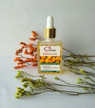 Dầu Marula/ Marula oil 30ml