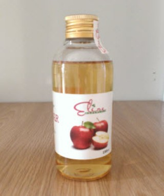 Giấm Táo /Apple Cider Vinegar - 150ml